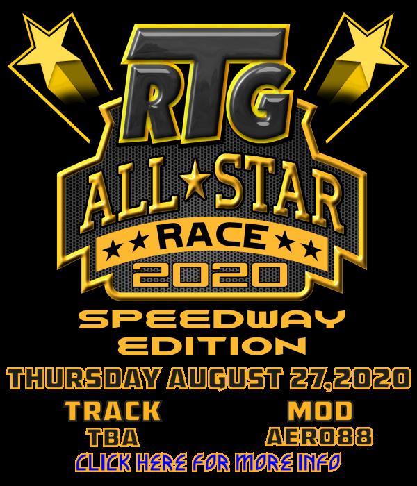 RTG All-Star Race 2020